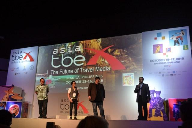TBEX Asia