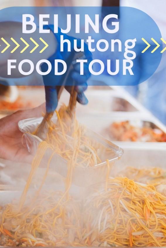Food Tour with UnTour