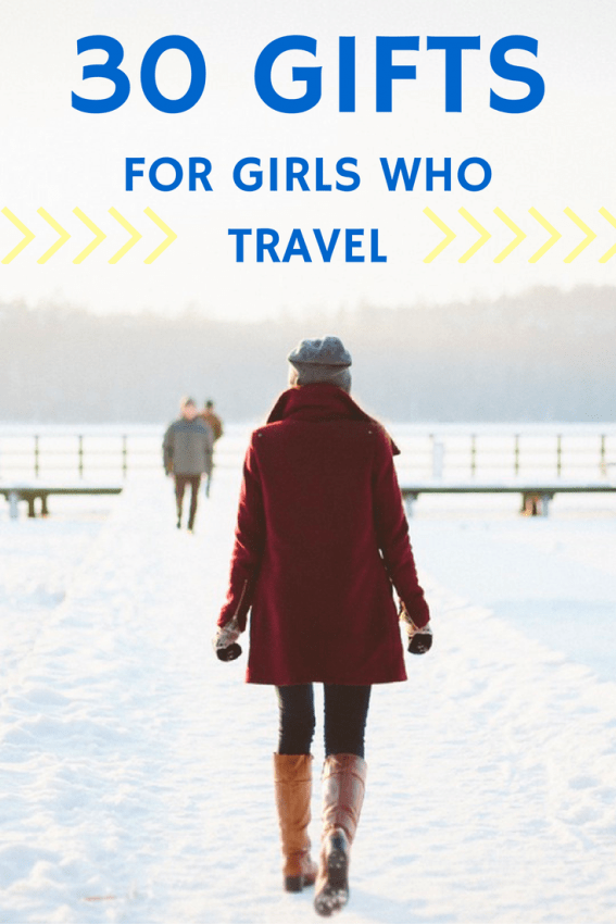 Girls Travel Gifts