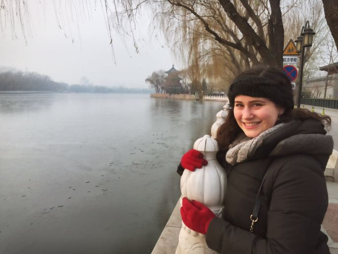 This Beijing Life: Month 16