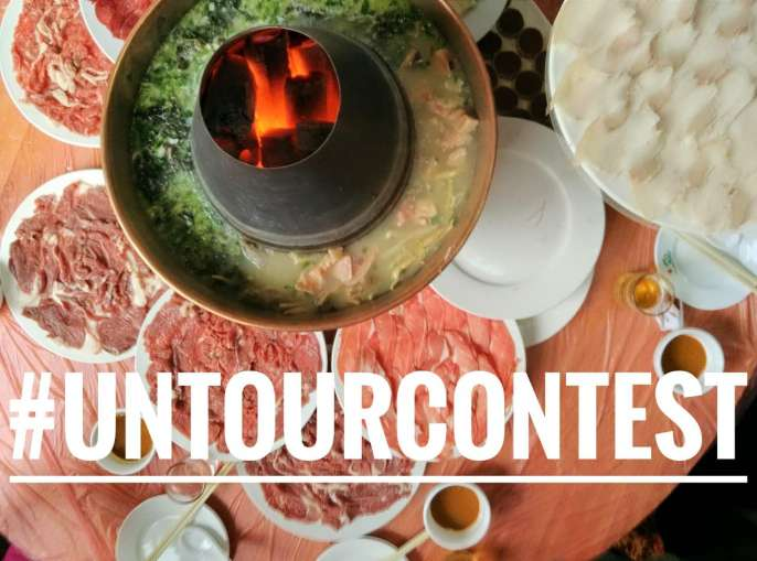 Win a Free Beijing Staycation With UnTour!