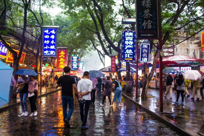 10 Things You Have to Do in Xi'an