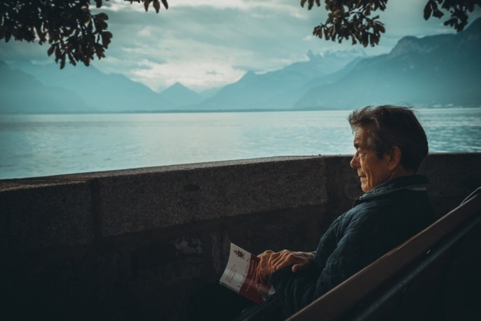 Asia's Top Travel Destinations for the Over 65's
