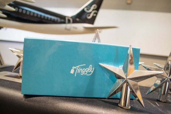 Tinggly: Give the Gift of Experiences This Christmas