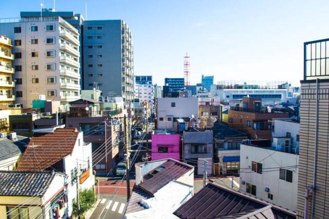 Tokyo Ryokan Ueno