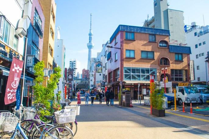 Andon Ryokan: Tokyo's Modern Ryokan