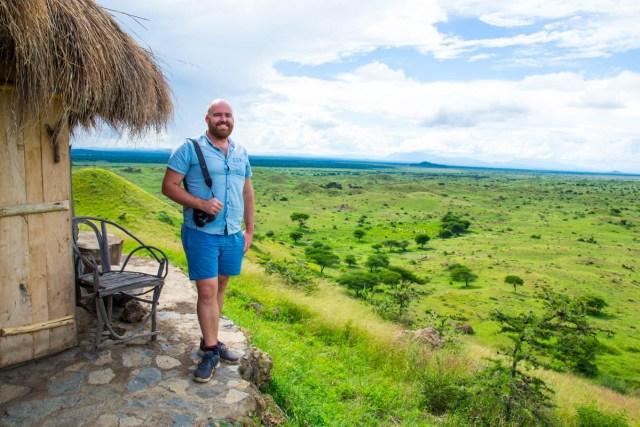 Expat life Africa