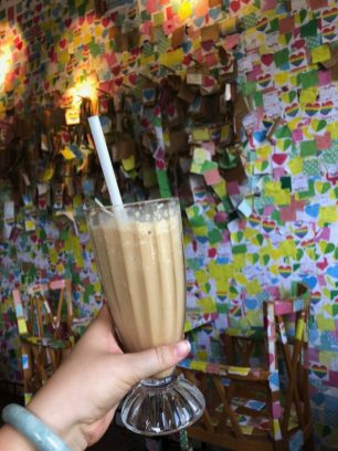Note Cafe Hanoi