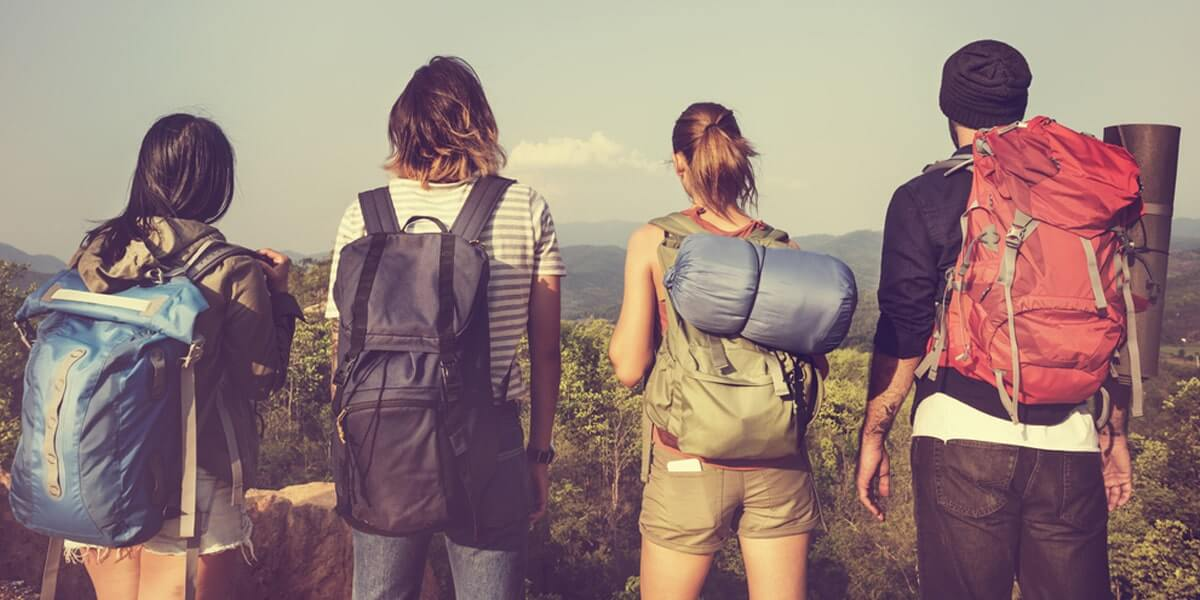 Backpacking Tips for Beginners | Adventures Dream