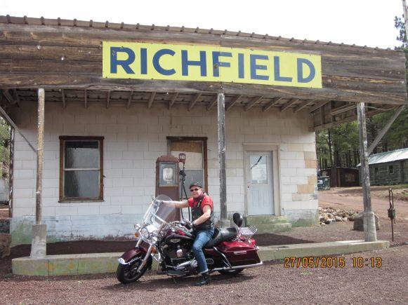 Easy rider Motel