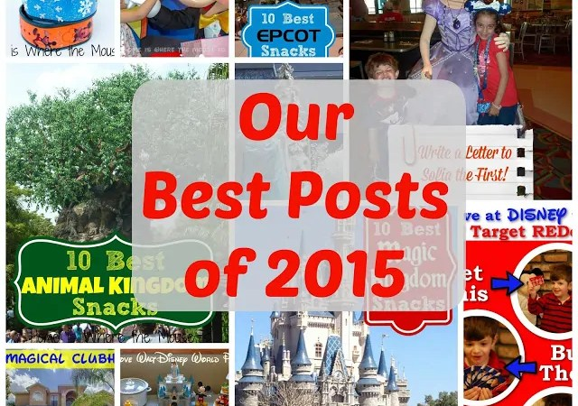Our 10 Best Posts from 2015