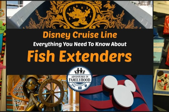 Everything You Need to Know About Fish Extenders