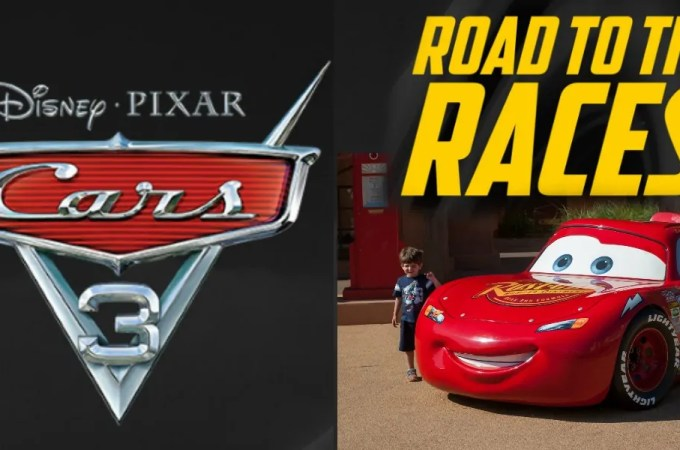 "Disney-Pixar's Cars 3 ""Road to the Races"" Nationwide Tour"