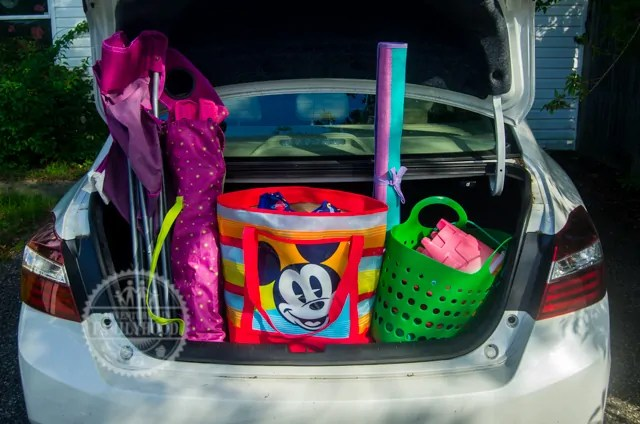 Summer Fun Must-Haves to Keep in Your Car