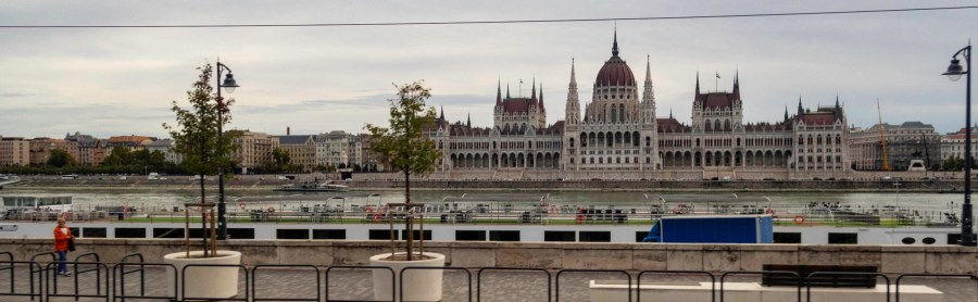 Parliment, Budapest, Hungary