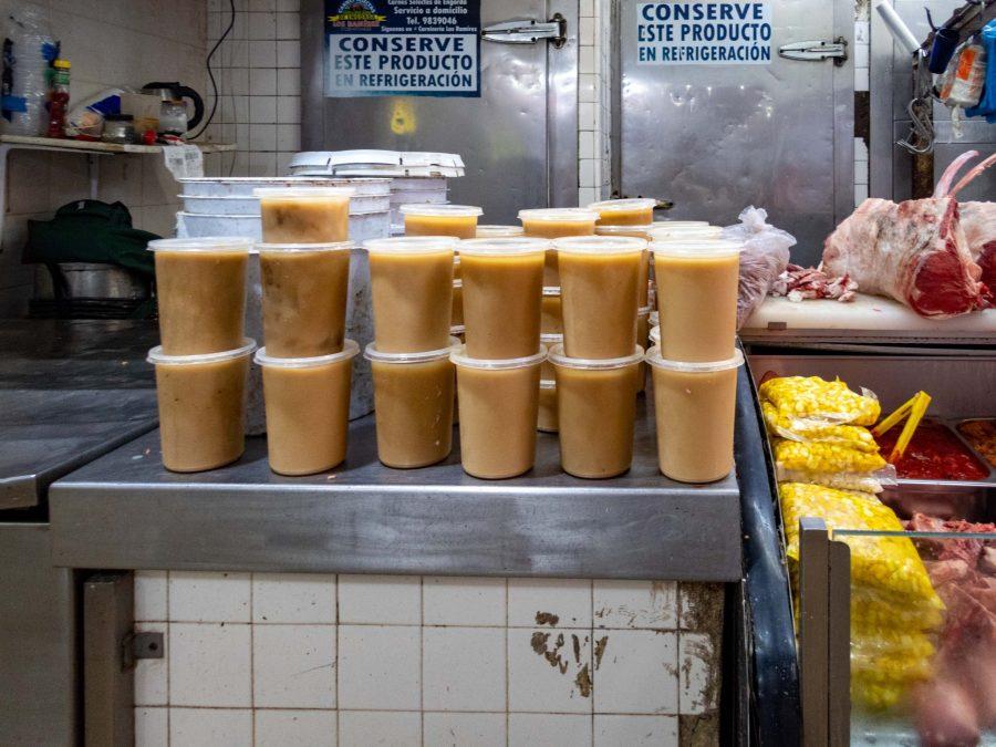 Mercado Municipal Miguel Hidalgo