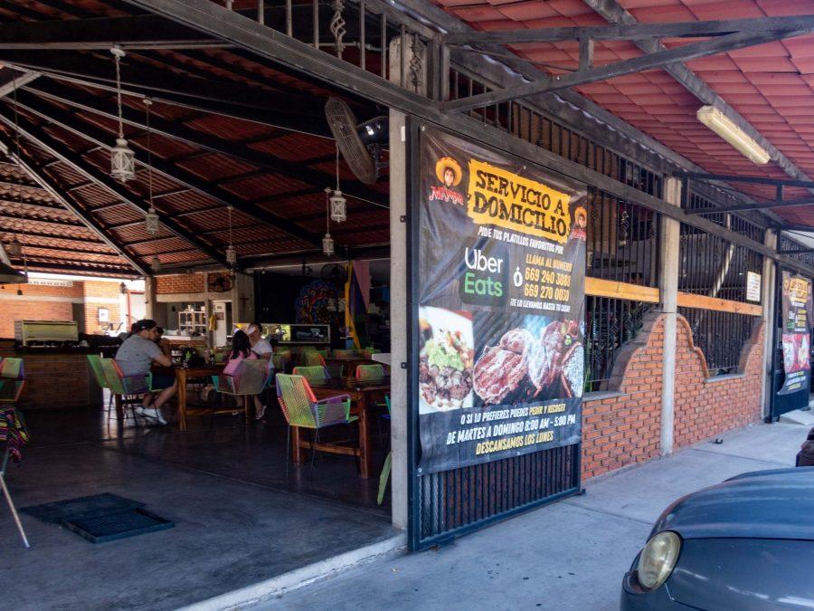 Restaurant MiYeya