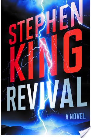 Book Review: Revival