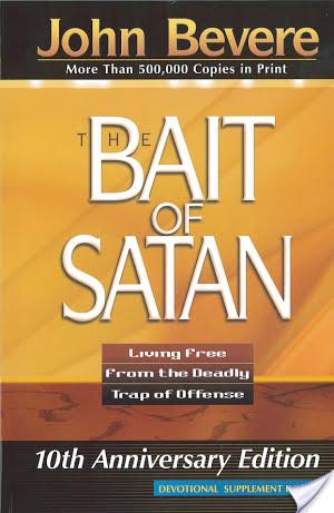 Book Review: Bait Of Satan by  John Bevere