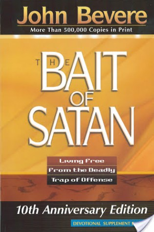 Book Review: Bait Of Satan by  John Bevere