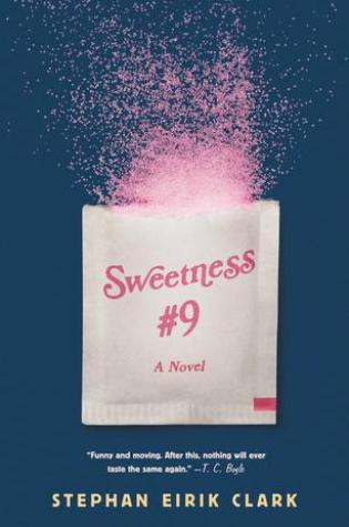 Book Review: Sweetness #9 by Stephan Eirik Clark