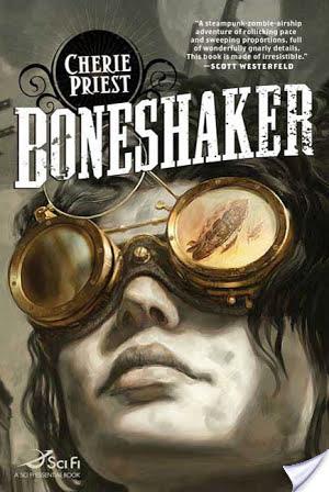 Review: Boneshaker