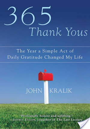 Review: 365 Thank Yous