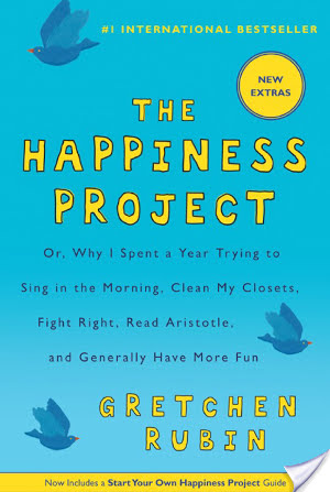 The Happiness Project (with New Extras)