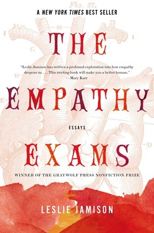 Book Review: Empathy Exams by Leslie Jamison