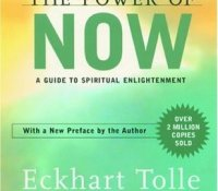 Book Review: The Power of Now: A Guide to Spiritual Enlightenment by Eckhart Tolle