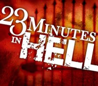 Book Review: 23 Minutes in Hell