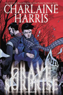 Comic Review: Grave Surprise (Harper Connelly #2) by Charlaine Harris
