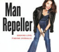 Book Review: Man Repeller: Seeking Love. Finding Overalls. by Leandra Medine