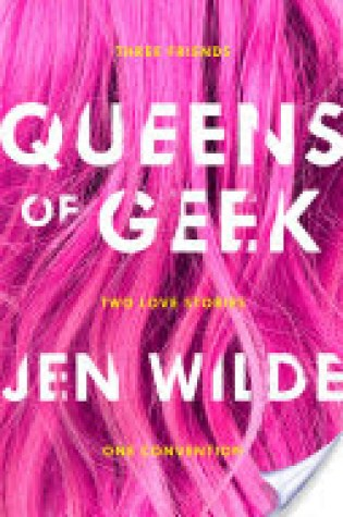 review of queens of geeks