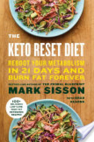 Audiobook Review: The Keto Reset Diet