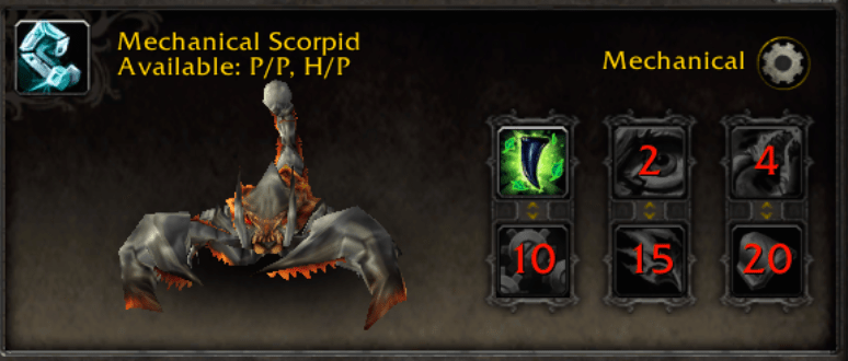 wow-wod-battle-pet-mechanical-scorpid