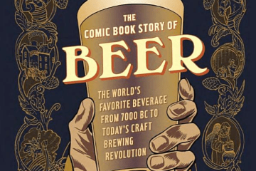 beer cover