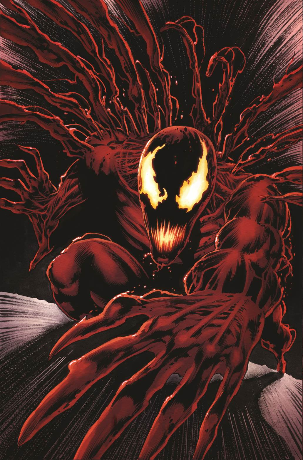 Marvel Preview: Carnage #1 – AiPT!