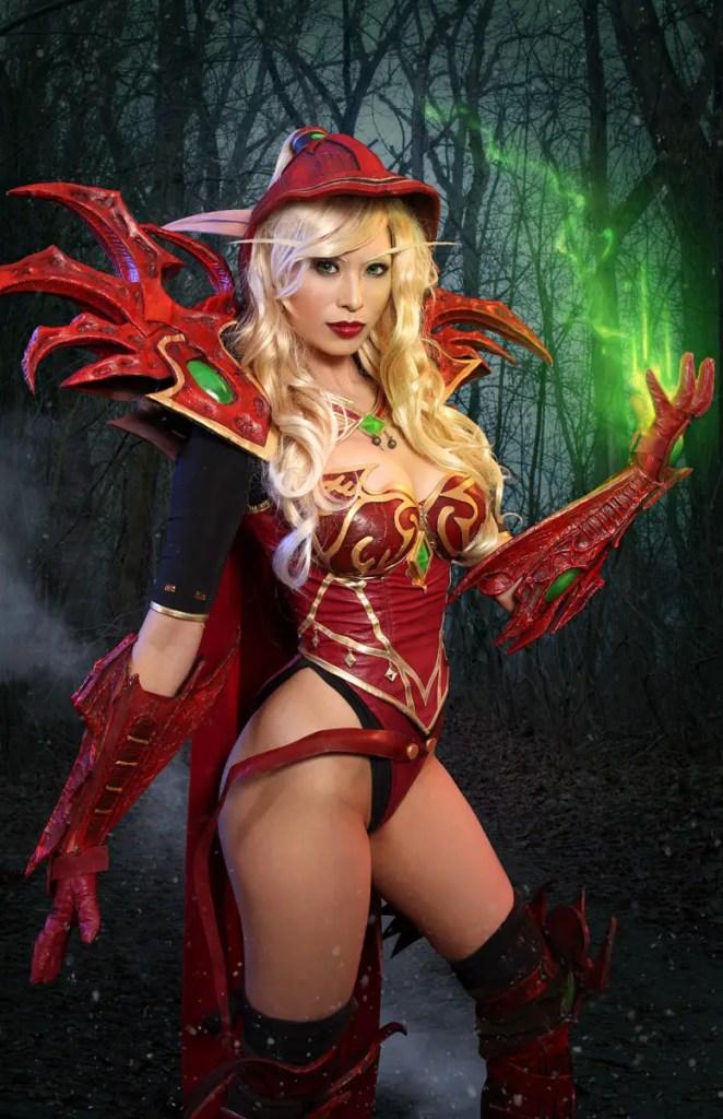 valeera-sanguinar-apotheosis-cosplay-glowing