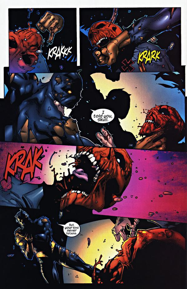 black-panther-punches-red-skull