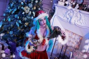 christmas-night-elf-narga-2