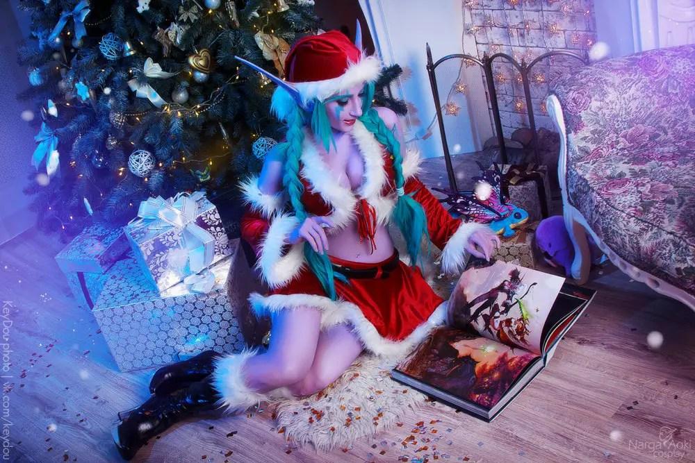 christmas-night-elf-narga-6
