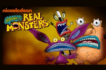 real-monsters