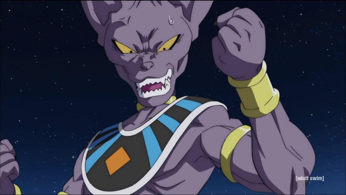 dragon ball super  episode 13  u0026quot goku  surpass super saiyan