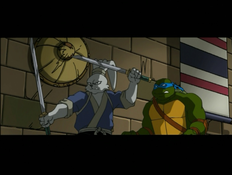Teenage Mutant Ninja Turtles (2003) season 2, part 5 review