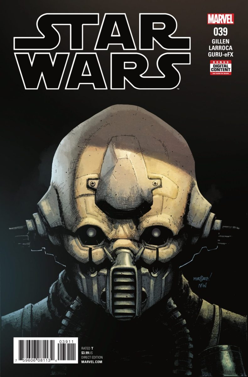 Marvel Preview: Star Wars #39
