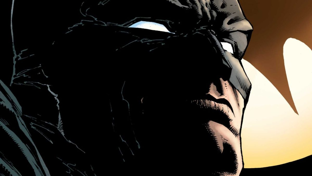 Batman #38 will introduce brand-new Bat-villain created by Tom King