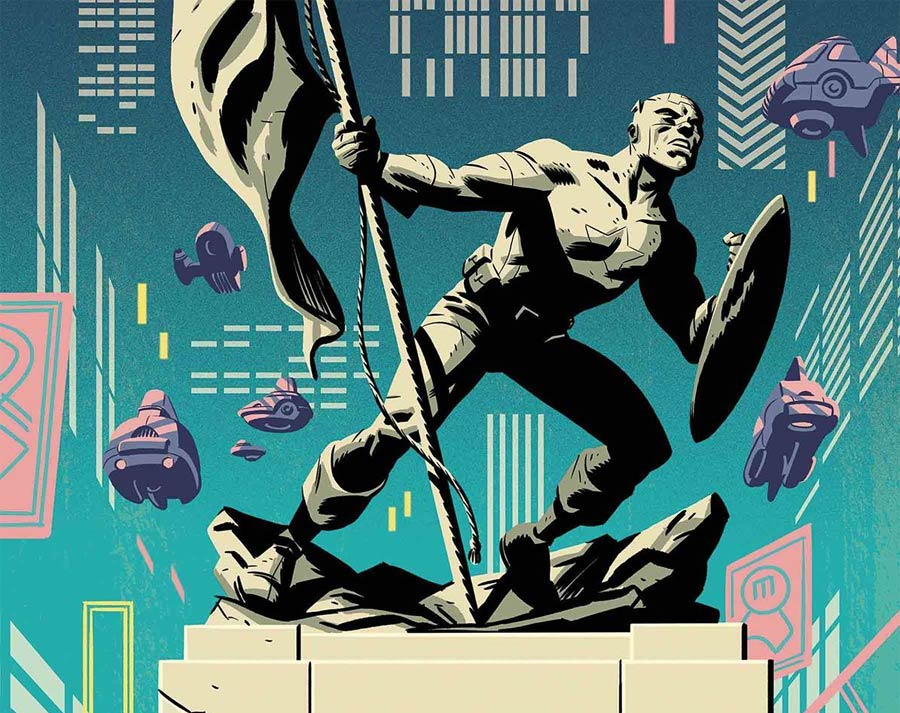 [EXCLUSIVE] Marvel Preview: Captain America #701