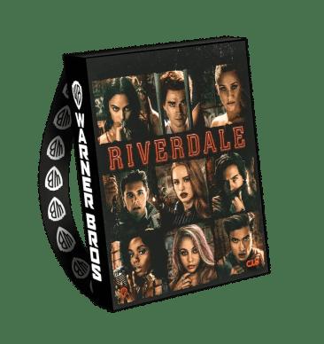 Riverdale SDCC 2019 Bag-min