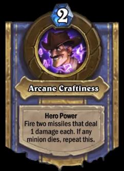 arcane-craftiness